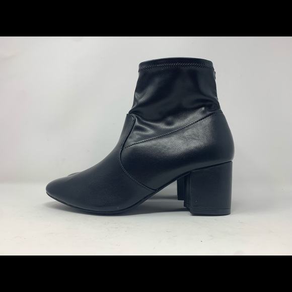 Memory Foam Ankle Boot | Poshmark